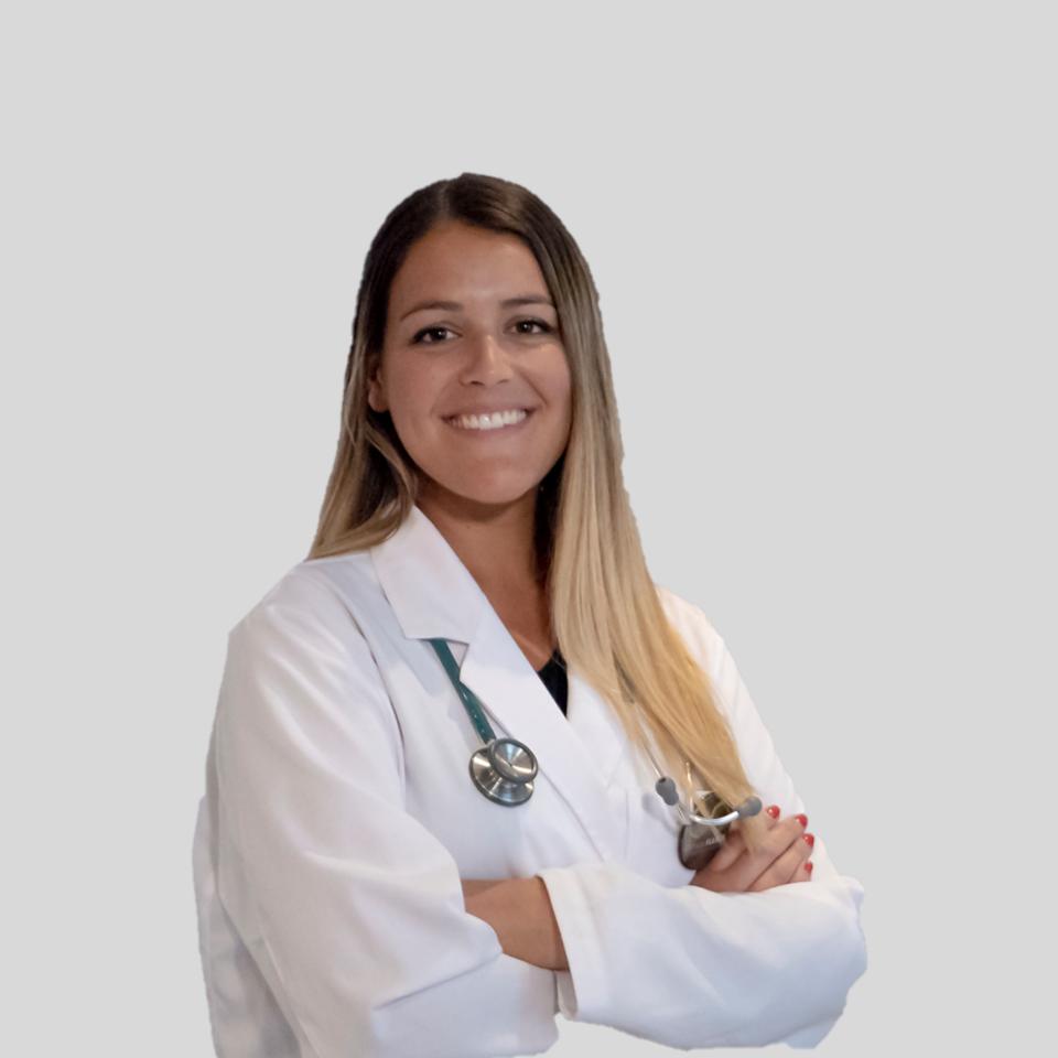 Médica Eunice Parcelas